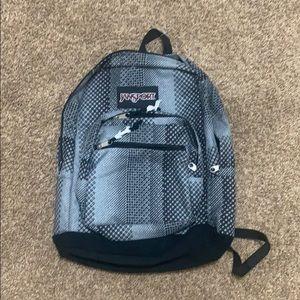 Large brand new Jan sport backpack